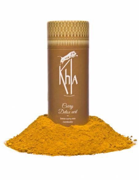 Curry bio détox