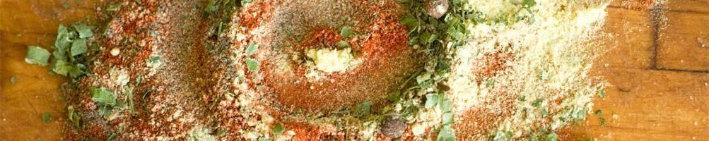 Curry bio et épices du monde - KHLA, épicerie fine bio du Mekong
