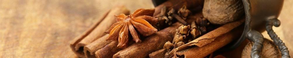 Épices entières | KHLA - L'épicerie du Mékong