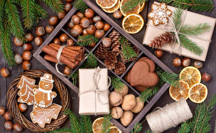 épices senteurs de Noel