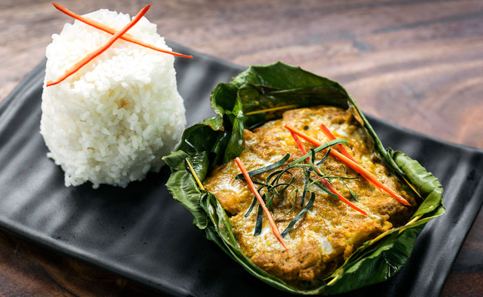 recettes traditionnelles cambodgiennes